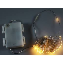 Micro LED-Lichterkette IP44